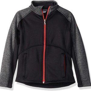 NWT Spyder Girls' Bandita Stryke Jacket